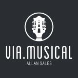 Curso de Violão Online - Aluno